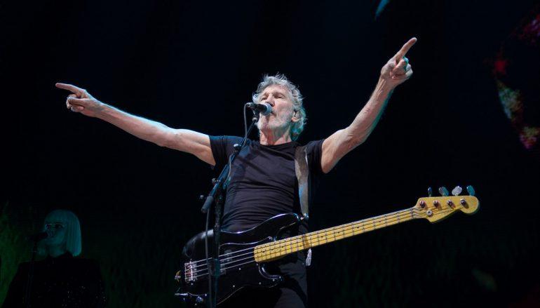 """""""The Wall"""" Pink Floyda na meksičkoj granici?"""