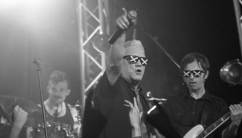 IZVJEŠĆE/FOTO: K3P prvih dvadeset pet proslavili s kazališnom punk/rock predstavom