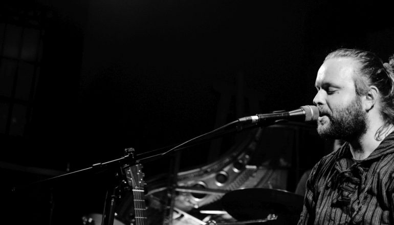 """U Mesničkoj najavljen dokumentarni film """"Glazba je univerzalni jezik"""" i koncert Ivana Škrabe"""