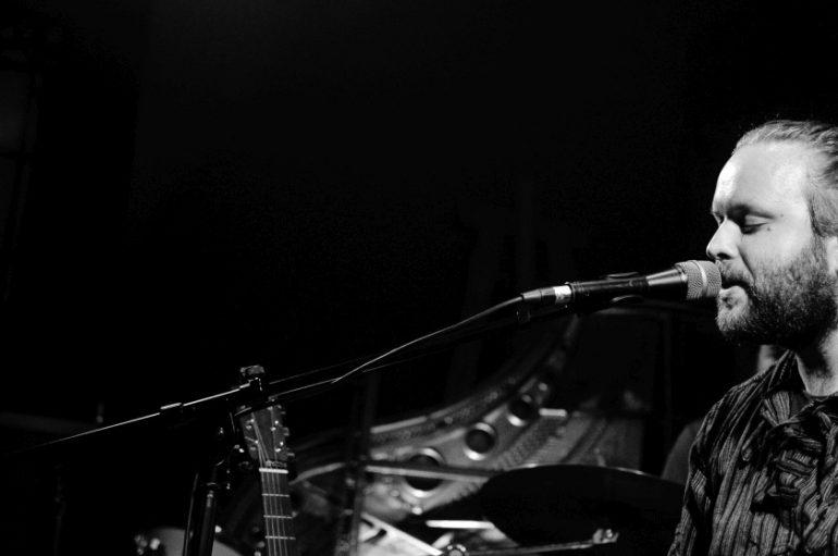 Kantautor iz Jastrebarskog, Ivan Škrabe, objavio EP i najavio koncertnu promociju