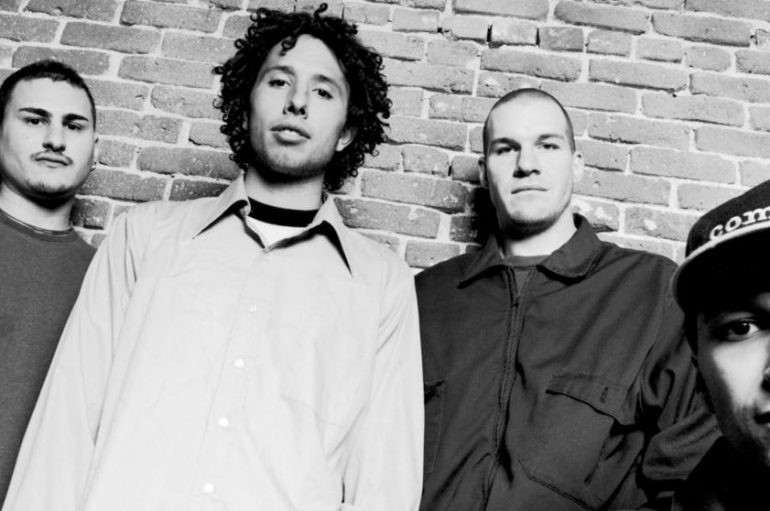 Rage Against the Machine potvrđeni kao headliner Coachella Festivala
