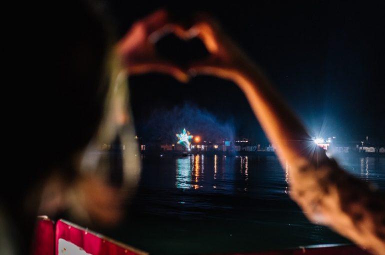 Uz sunce za vikend stiže i svemirski brod na Sea Star festival u Umagu!