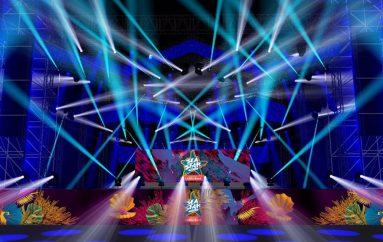 EXIT Main Stage produkcija na Sea Staru pravi najspektakularniju pozornicu u povijesti Istre!
