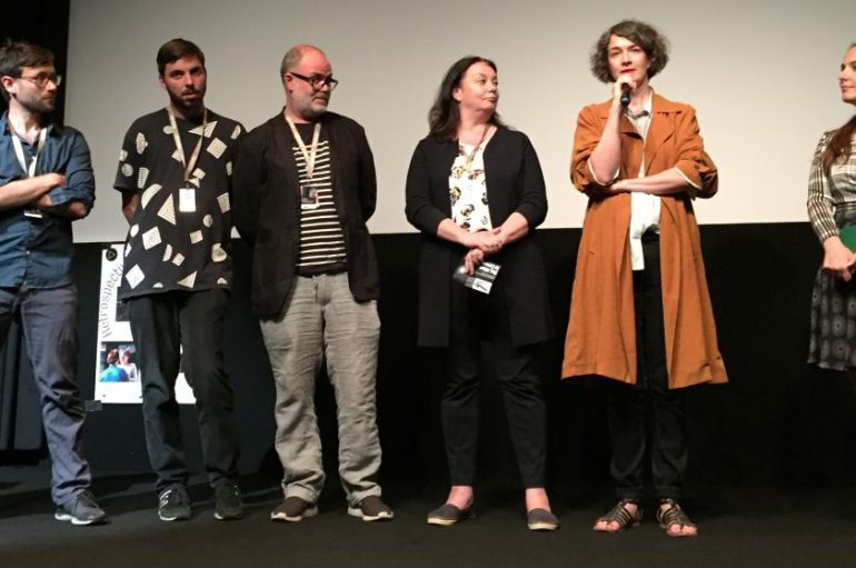 """Srbenka"" osvojila Doc Alliance nagradu u Cannesu"
