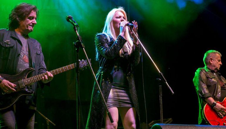 Teška industrija ima novu pjevačicu, singl i spot snimljen na Moto susretima u Sl. Brodu