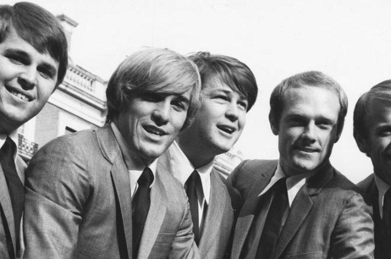 The Beach Boys objavljuju kolekcionarsko izdanje snimljeno u pratnji Kraljevskog filharmonijskog orkestra!