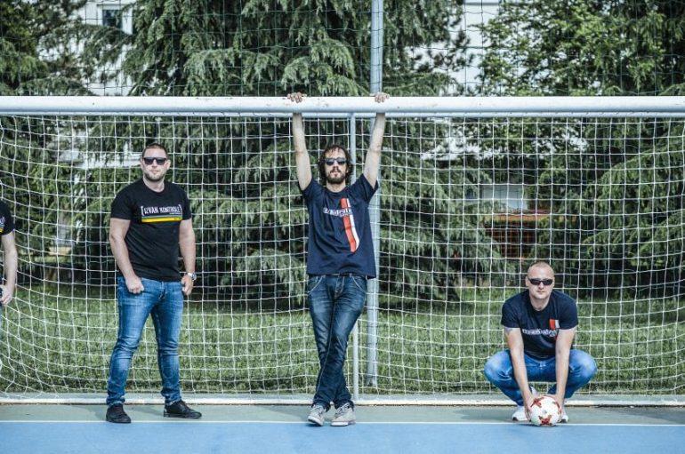 Zaprešić Boysi imaju prvu pravu navijačku pjesmu za SP u Rusiji!