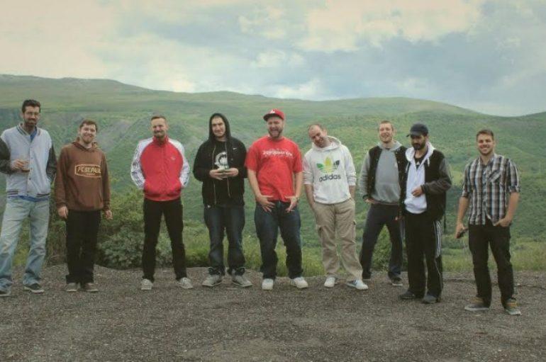 Ovog petka veliki povratnički koncert legendarnih rap veseljaka Dregermajster Crew