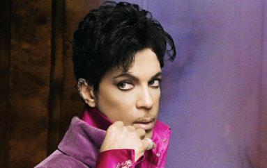 Najavljen novi Princeov album s 15 neobjavljenih pjesama
