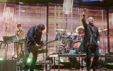 Simple Minds slave 40 godina benda velikom turnejom!