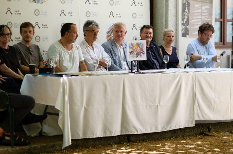 Najavljena 19. sezona zagrebačke ljetne Scene Amadeo