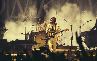 Arctic Monkeys prihode od koncerta i live albuma doniraju u dobrotvorne svrhe