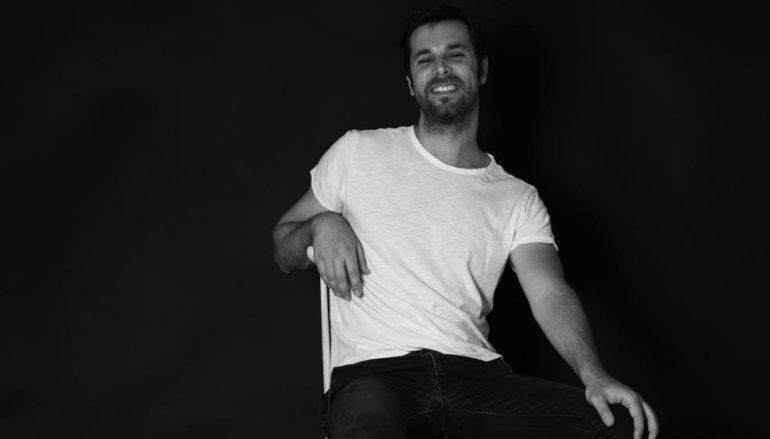 """Boris Štok objavio prvi samostalni album – """"Ispod kože"""""""