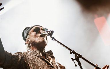 """Darko Rundek predstavio """"Pješčane oluje"""" i najavio mini turneju po Americi"""
