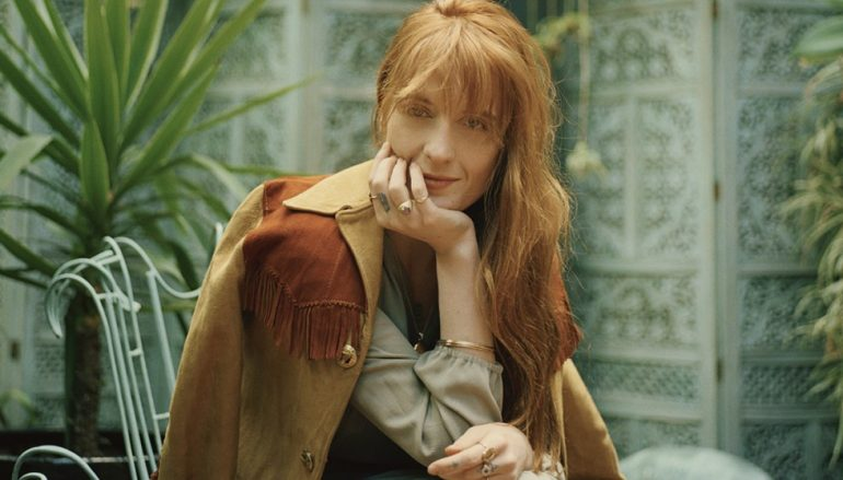 Florence + the Machine objavili novu pjesmu i video!
