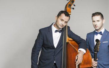 """RECENZIJA: Hojsak&Novosel: """"Perle"""" – recital s ljepotom divjeg cvita!"""