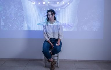 "Mary May singlom ""A Lot"" najavila izlazak debitantskog albuma"
