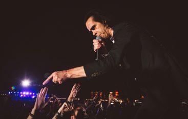 Nick Cave najavio veliku europsku turneju i novi koncert u Beogradu!
