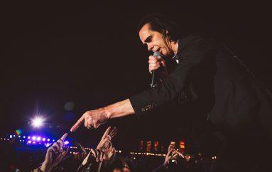 """Nick Cave za svoj rođendan publici nenadano """"poklanja"""" novi dvostruki album!"""