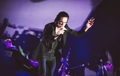 Nick Cave & The Bad Seeds pripremaju novi album!