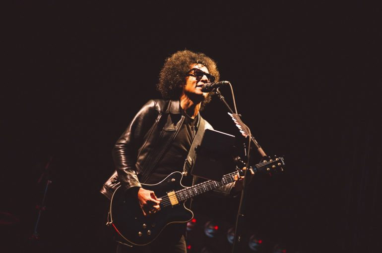 Pjevač Alice in Chainsa, William DuVall najavio dolazak u Tvornicu kulture