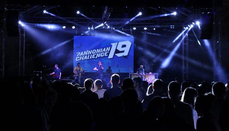 IZVJEŠĆE/FOTO: Spektakularni 19. Pannonian Challenge u Osijeku još jednom oduševio