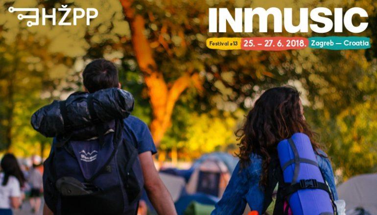 Sve je spremno za INmusic festival #13! Donosimo nekoliko važnih informacija i savjeta!