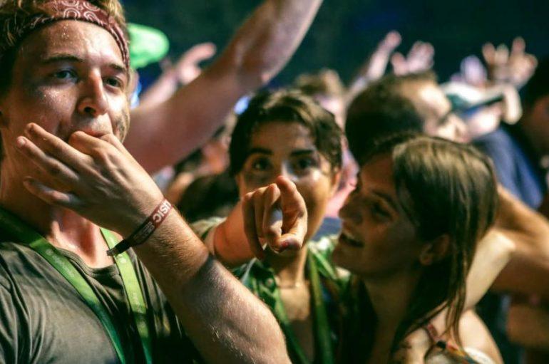 OD 25. DO 27. LIPNJA: INmusic festival, hrvatski brend i sretni broj trinaest!