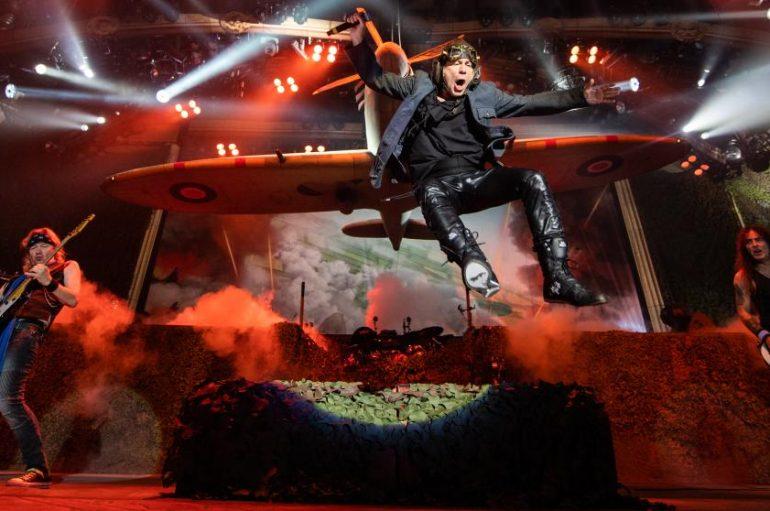 Nordijski koncerti Iron Maidena rasprodani – slijedi uskoro i Zagreb!