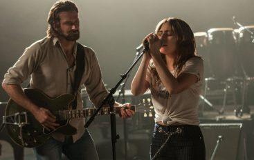 """Lady Gaga i Bradley Cooper upravo objavili zajednički singl """"Shallow"""" iz filma """"A Star Is Born"""""""