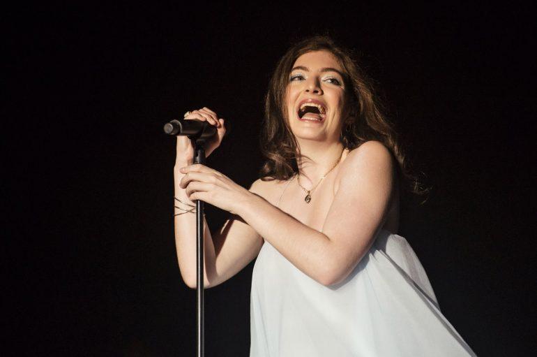 Lorde najavila novi album!