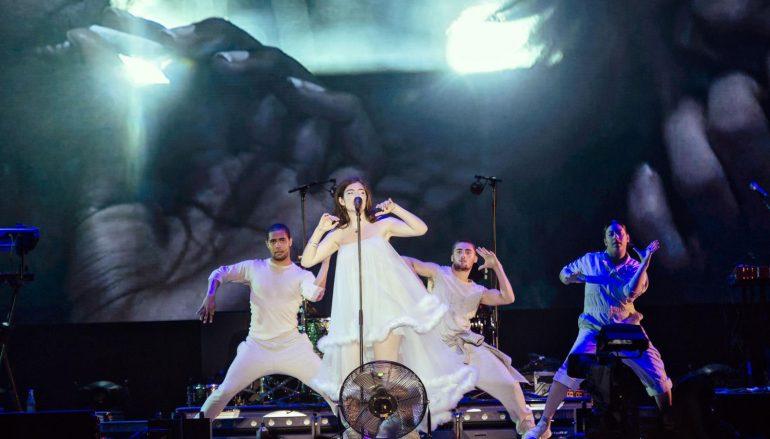 Lorde u sklopu svjetske turneje dolazi u Hrvatsku!