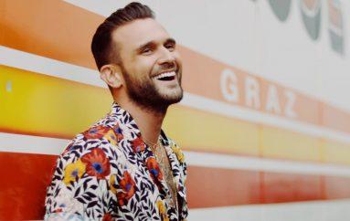VIDEO: Luka Nižetić radi što želi u novoj pjesmi i spotu!