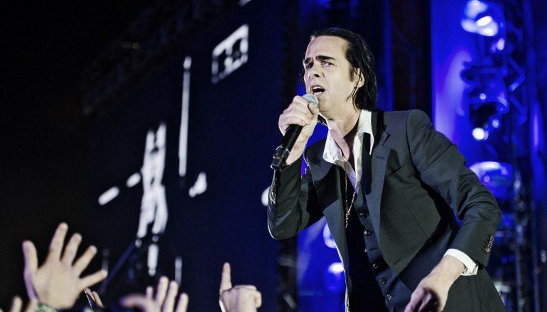 """Nick Cave and the Bad Seeds na YouTubeu objavili cijeli koncertni film """"Distant Sky"""""""