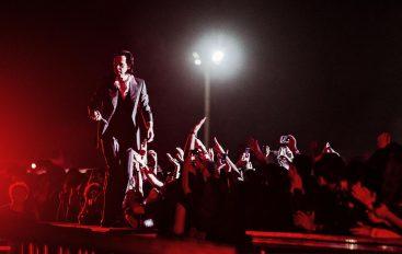 Nick Cave rasprodao premium ulaznice za beogradsku Arenu