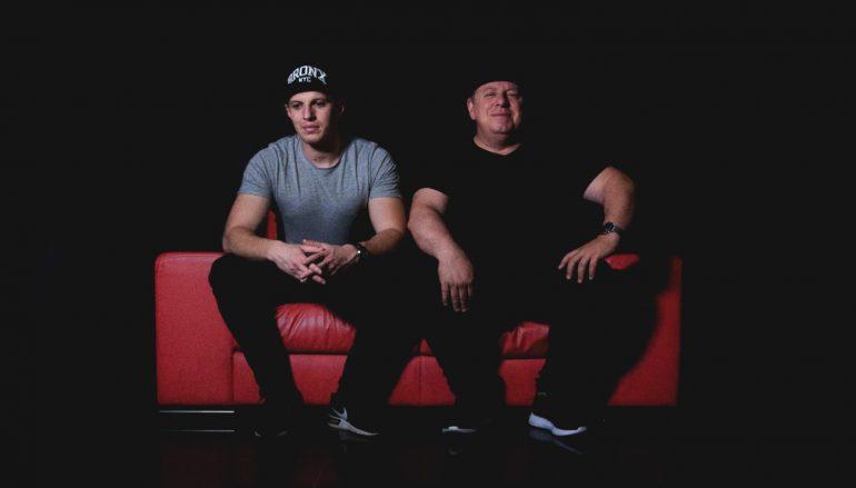 """Hrvatsko-slovenski duo RICH-MOND predstavio debi singl """"Touch The Night"""" feat. Victoria Richard"""