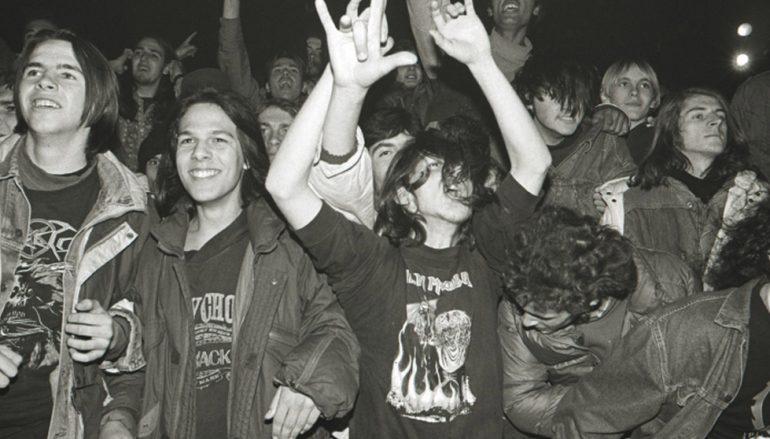Dokumentarni film o koncertu Brucea Dickinsona i benda u opkoljenom Sarajevu dolazi u kina!