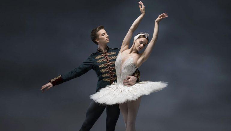 """Balet """"Labuđe jezero"""" u utorak ekskluzivno u Cinestar kinima"""