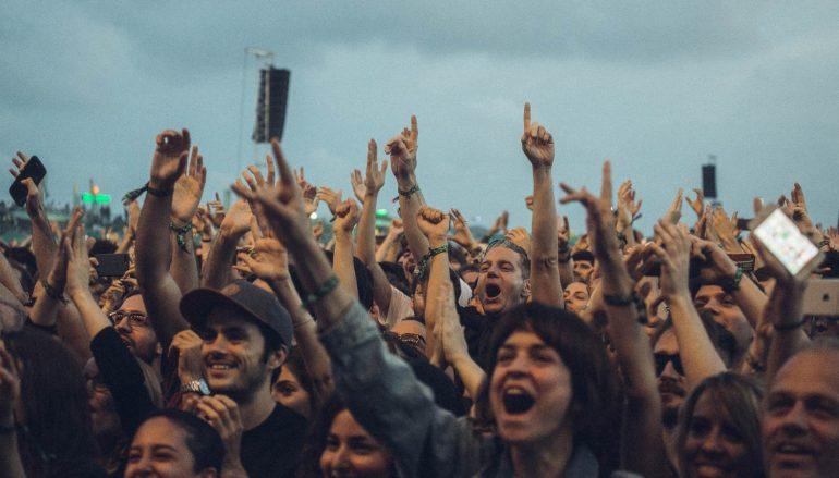 IZVJEŠĆE/FOTO: Primavera Sound – dan drugi