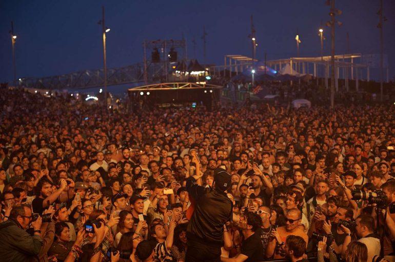Primavera Sound Barcelona ipak otkazan – 20 godina festivala slavit će se 2021.!