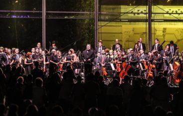 Zagrebačka filharmonija izvodit će Wagnera i Dvořáka u Tvornici kulture