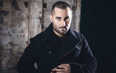 Na Exit stiže i vodeća techno zvijezda nove generacije Joseph Capriati!