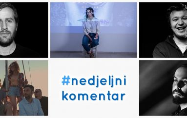 #nedjeljnikomentar: Cigarettes After Sex, Detour, Edo Maajka feat. Yaya, Kandžija i Mary May