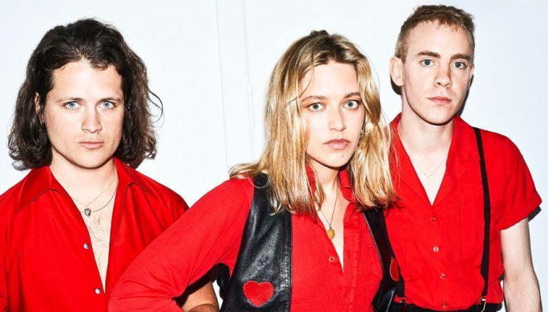 """#svježasrijeda: Irska indie trojka whenyoung i novi singl """"Heaven On Earth"""""""