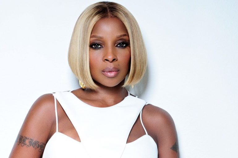 "Funky Mary J. Blige u novom singlu ""Only Love"""