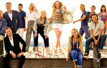 "Predstavljen soundtrack filma ""Mamma Mia! Here We Go Again"""