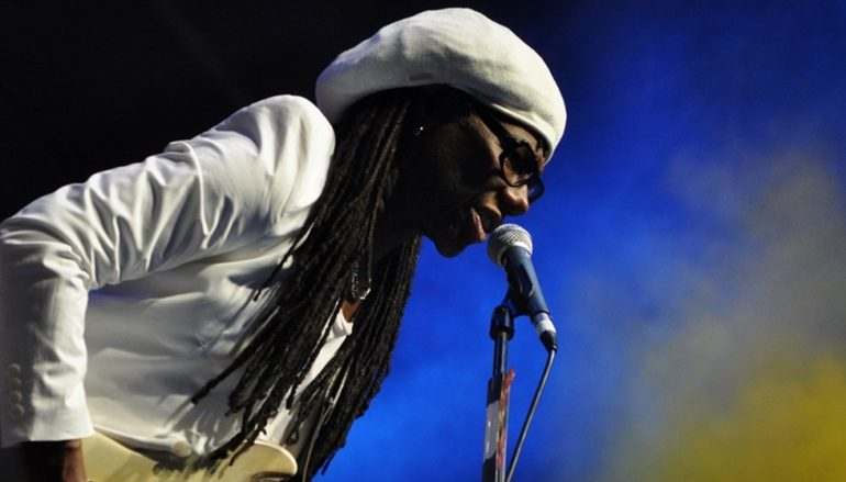Nile Rodgers otvara peti Sea Dance Festival