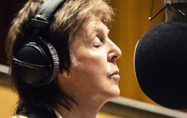 "RECENZIJA: Paul McCartney: ""Egypt Station"" – neki novi stari McCartney"