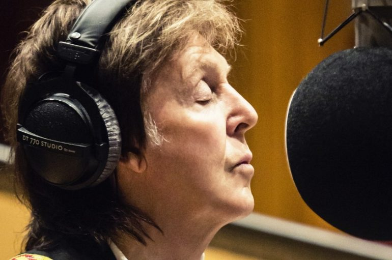 "Paul McCartney najavio album ""McCartney III"" nastao u izolaciji"