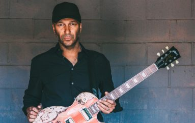 Tom Morello i Serj Tankian obradili Gang of Four
